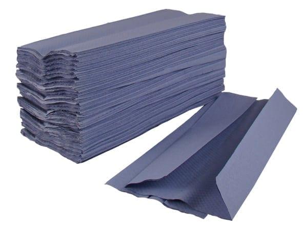 Blue C Fold 1