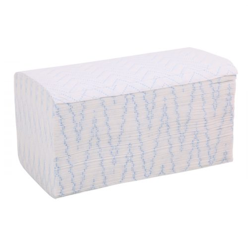 Hand Towel Inter Fold
