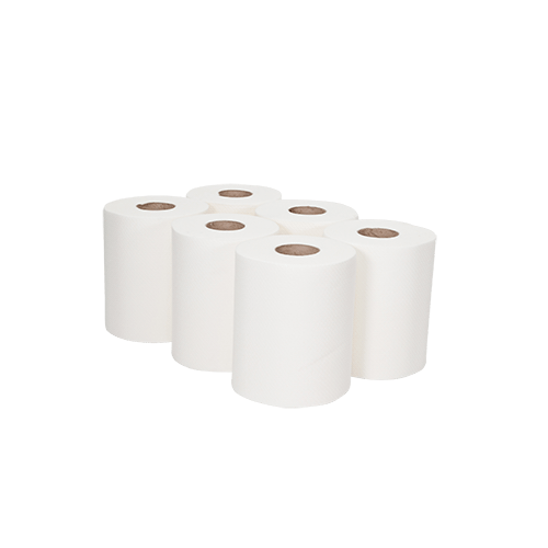 Airlaid Rolls 6pack