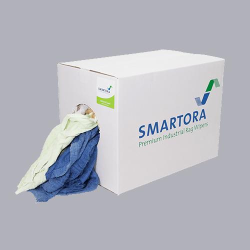 Coloured Towel 5/10kg Box