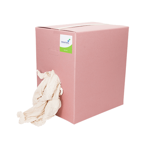 Premium Natural Hosiery - Pink box