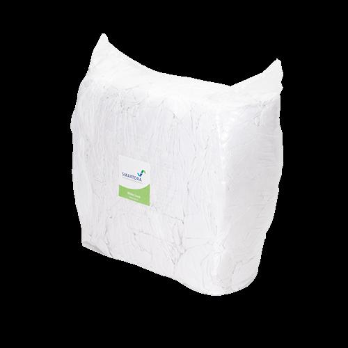 White Linen Wipers 5/10kg - bag