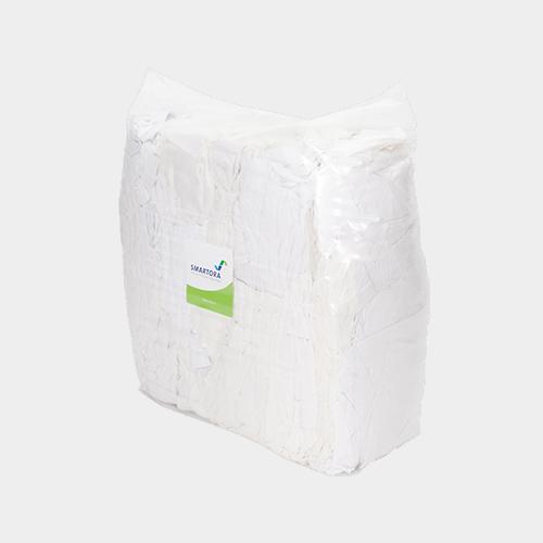 Mixed White Cotton - Bag