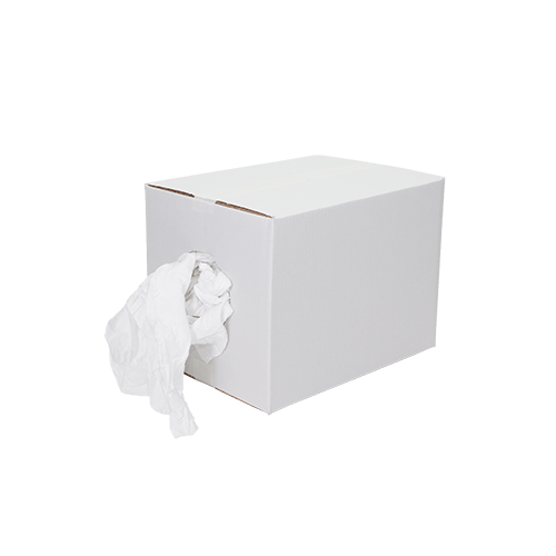 Tea Towel 5/10kg Box